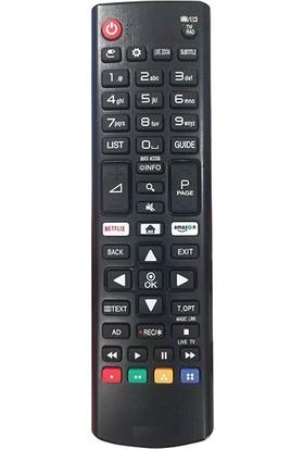 Tayfun LG WEBOS 4.0 55C8P Uyumlu Kumanda