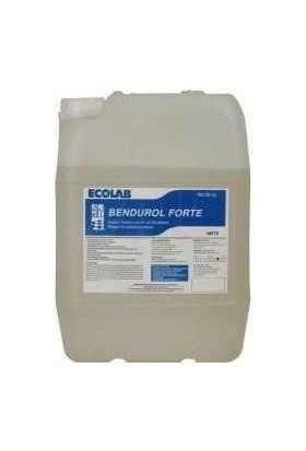 Ecolab Bendural Forte Kir Ve Cila Sökücü 20lt
