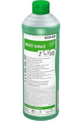 Ecolab Indur Maxx Parlak Yüzey Bakım 1kg