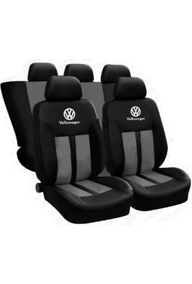 Stylecar Volkswagen Oto Koltuk Kılıfı Gri Styl700160