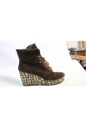 Due Italiani Kadın Ayakkabı Bot
