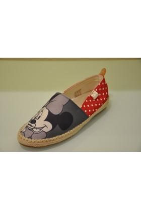 Eleven Paris Kadın Ayakkabı Espadril