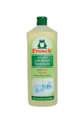 Frosch Çok Amaçlı Yüzey Temizleyici Sirkeli 1000 ml