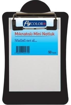 Fly Notluk Mini Mıknatıslı 50 Sayfa