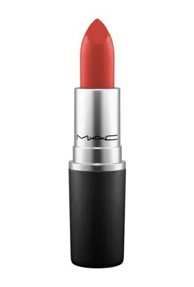 Mac Matte Lipstick - Chili