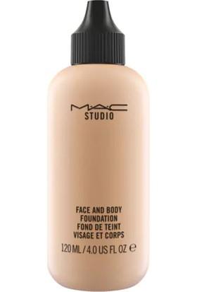 Mac Studio Face and Body Foundation C1
