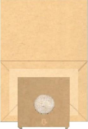 Fersan Elektrikli Süpürge Toz Torbası Kodu: F 26