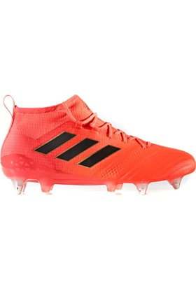 online retailer cb65f be0aa Adidas Ace 17.1 Sg Kırmızı Siyah Erkek Krampon