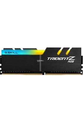 G.Skill Trident Z 8GB 3200Mhz DDR4 Ram F4-3200C16S-8GTZR
