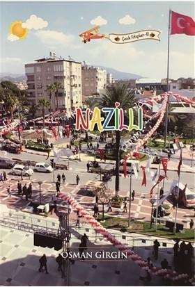 Nazilli - Osman Girgin