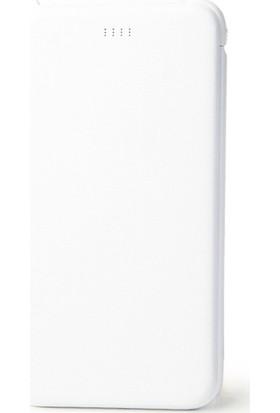 ACL 10000 mAh Şarj Cihazı Powerbank Ios Uçlu PW-08