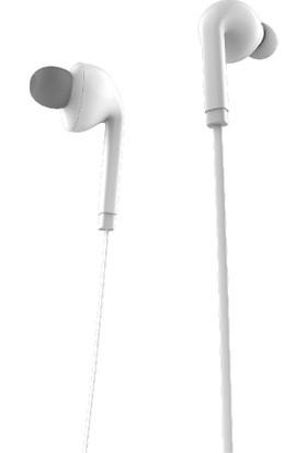 Vidvie HS619 3.5mm Mikrofonlu Kulaklık - Beyaz
