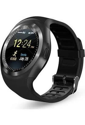 Aeron Dokunmatik Akıllı Saat