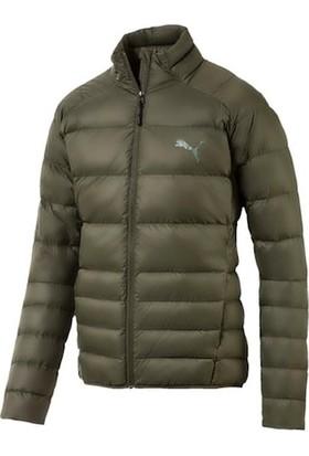 Puma 85166923 Pwrwarm Packlıte 600 Dwn Kadın Mont Yeşil