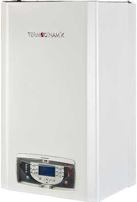 Termodinamik 18 Kw Elektrikli Kombi Dek 18