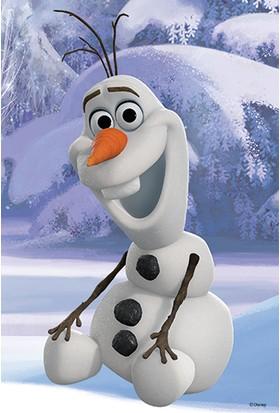 Trefl Disney Lisanslı Frozen Mini Puzzle Set 4 Adet 54 Parça Puzzle Elsa Anna Olaf Kristoff