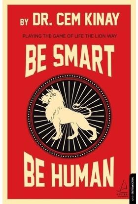 Be Smart Be Human - Cem Kınay