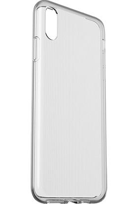 Otterbox Apple iPhone XS MAX Kılıf Clearly Şeffaf