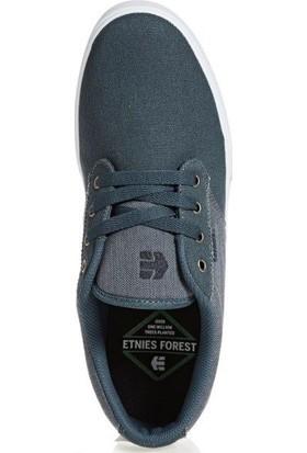 Etnies Jameson 2 Eco Grey Black Silver Ayakkabı