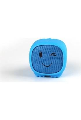 Dino Mavi Bluetooth Hoparlör - Havalı