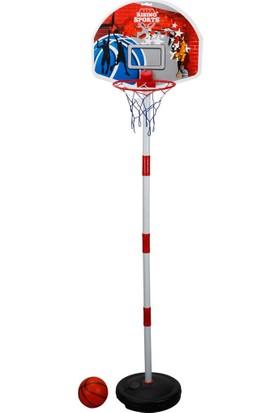 Rising Sports Ayarlanabilir Basketbol Potası 84-138 cm