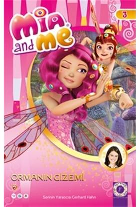 Mia And Me: Ormanın Gizemi 3