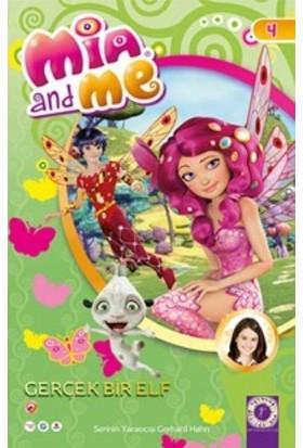 Mia And Me: Gerçek Bir Elf 4