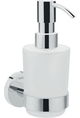 Hansgrohe Logis Sıvı Sabunluk 41714000