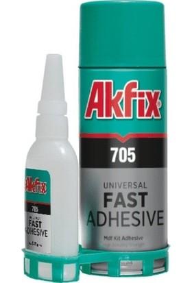 Akfix Mdf Yapıştırıcı 100 ml