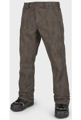 Volcom Solver Snow Erkek Snowboard Pantolon Blc