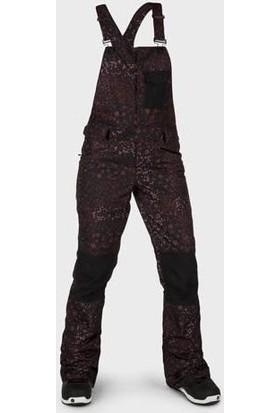 Volcom Swift Bib Overall Kadın Snowboard Pantolon