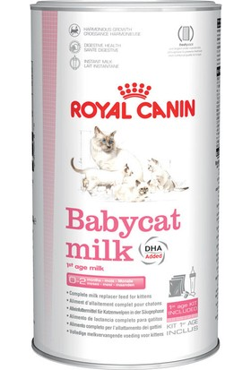 Royal Canin Babycat Yavru Kedi Süt Tozu 300 Gr