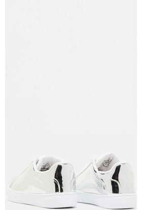b6e75ac05647d Koton Kız Çocuk Bağcıklı Ayakkabı Koton Kız Çocuk Bağcıklı Ayakkabı ...
