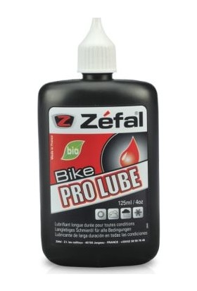Zefal Bisiklet Zincir Yağı Pro Lube