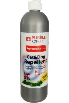Purele Repellent Kedi Köpek Uzaklaştırıcı 700 Ml