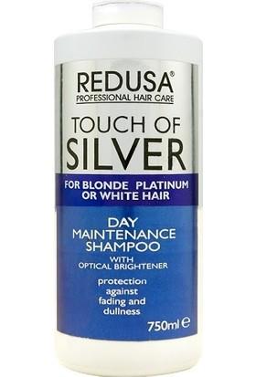 Redusa Touch Of Silver Blue Sararma Karşıtı Mor Şampuan 750 ml