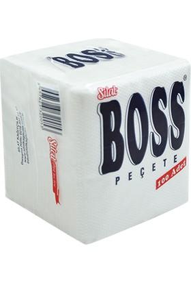 Silat Boss Peçete 24 x 24 cm
