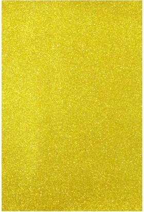 Lino Simli Karton 10'Lu Sarı(50X70 Cm.) Rbp-504