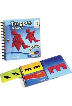 Smart Games Tangoes Paradox Akıl Oyunu