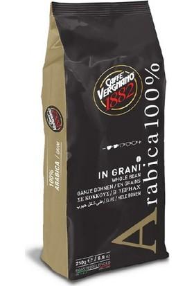 Caffe Vergnano Arabica Çekirdek Kahve 250g