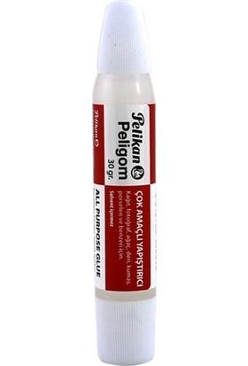 Peligom 30 Gr Çift Uçlu Sıvı Yapıştırıcı Solventsi