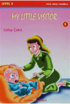 İngilizce Hikayeler 8. Sınıf Level 5 (10 Kitap Takım) - Gülay Çakıt