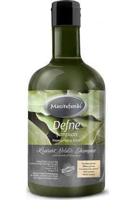 Mecitefendi Defne Şampuanı 400 ml -Defne Yağlı Bitkisel Şampuan