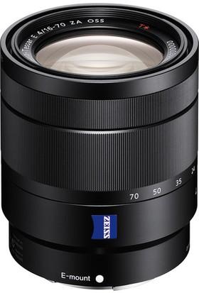 Sony Sel 16-70Mm F/4 Za Oss Lens (Sony Eurasia Garantili)