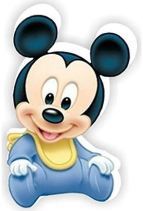Mobax 344 Baby Mickey, Bebek Mobilya Kulbu