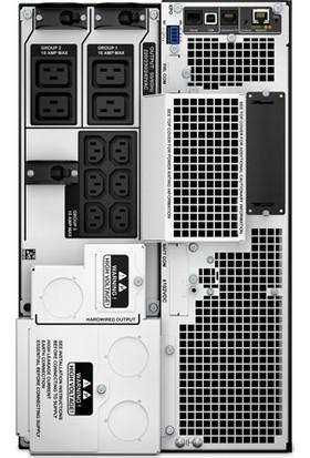 APC SRT10KXLI Smart-UPS SRT 10000VA 230V