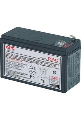 APC RBC17 Yedek Batarya Kartuşu