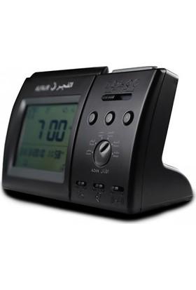 Alfajr Alarmlı Ct-01 Masa Saati
