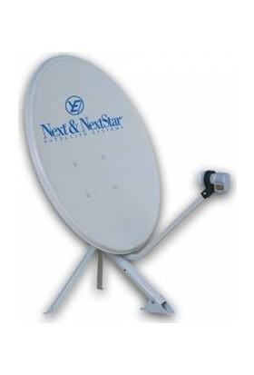 Nexstar 105 Cm Çanak Anten