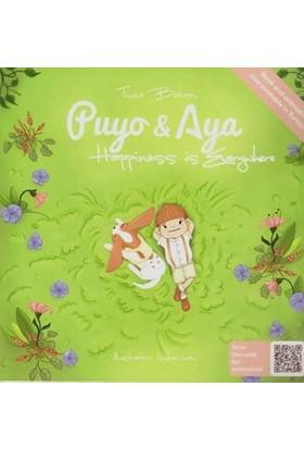 Puyo Ve Aya Happiness İs Everywhere - Tuçe Bakan